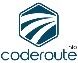 coderoute.info